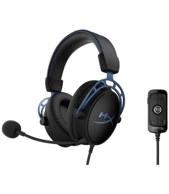 KINGSTON HyperX Cloud Alpha slušalice sa mikrofonom HX-HSCAS-BL/WW