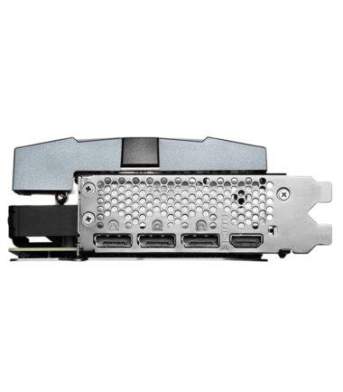 MSI nVidia GeForce RTX 3070 Ti 8GB 256bit RTX 3070 Ti SUPRIM X 8G