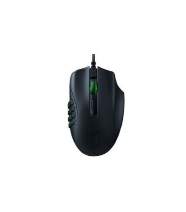 Naga X MMO Gaming Mouse - FRML