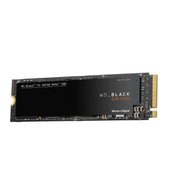 WD 1TB M.2 NVMe Gen3 WDS100T3X0C Black