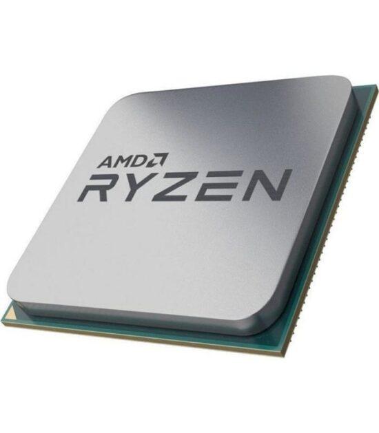 AMD Ryzen 3 2200GE 4 cores 3.2GHz (3.6GHz) Tray