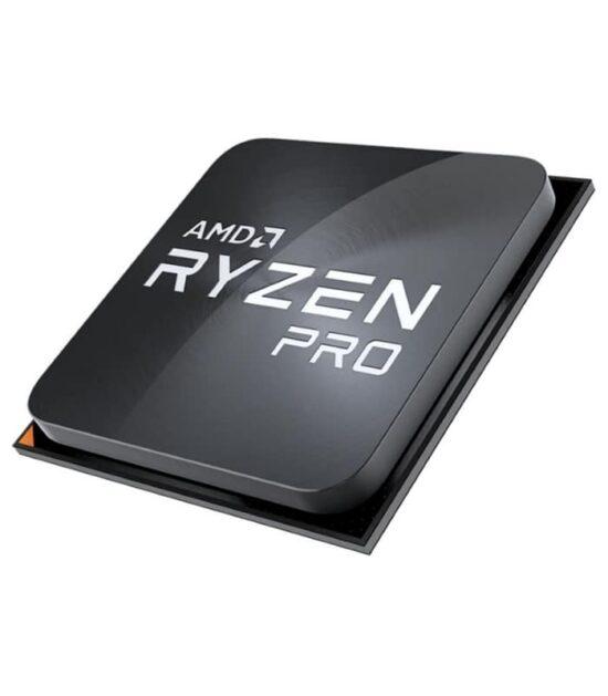 AMD Ryzen 5 PRO 2400GE 4 cores 3.2GHz (3.8GHz) Tray