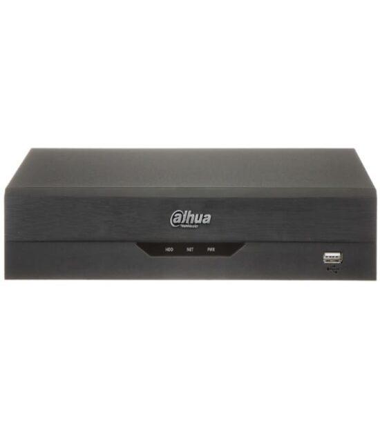 DAHUA XVR5104HS-4KL-I2 Pentabrid 4K 4-kanalni 1U kompaktni DVR