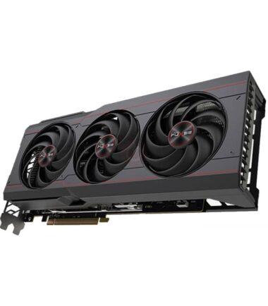 SAPPHIRE AMD Radeon RX 6800 XT 16GB 256bit PULSE GAMING OC RX 6800 XT 16GB