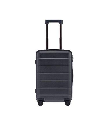 "XIAOMI Luggage Classic 20"" crni kofer putna torba sa točkićima"