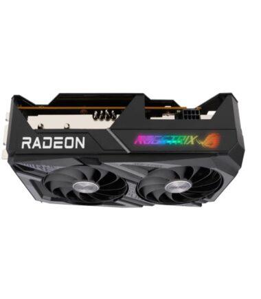 ASUS AMD Radeon RX 6600 XT 8GB ROG-STRIX-RX6600XT-O8G