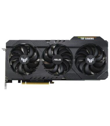 ASUS nVidia GeForce RTX 3060 12GB 192bit TUF-RTX3060-O12G-V2-GAMING LHR