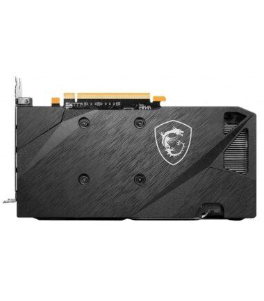 MSI AMD Radeon RX 6600 XT MECH 2X 8G OC