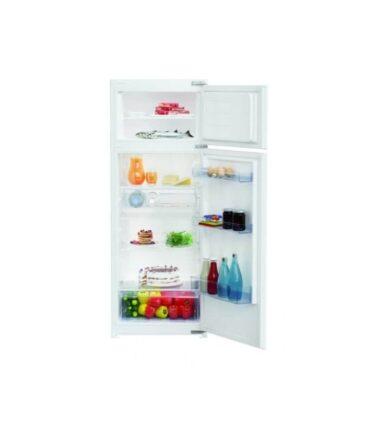 BEKO BDSA250K3SN ugradni frižider